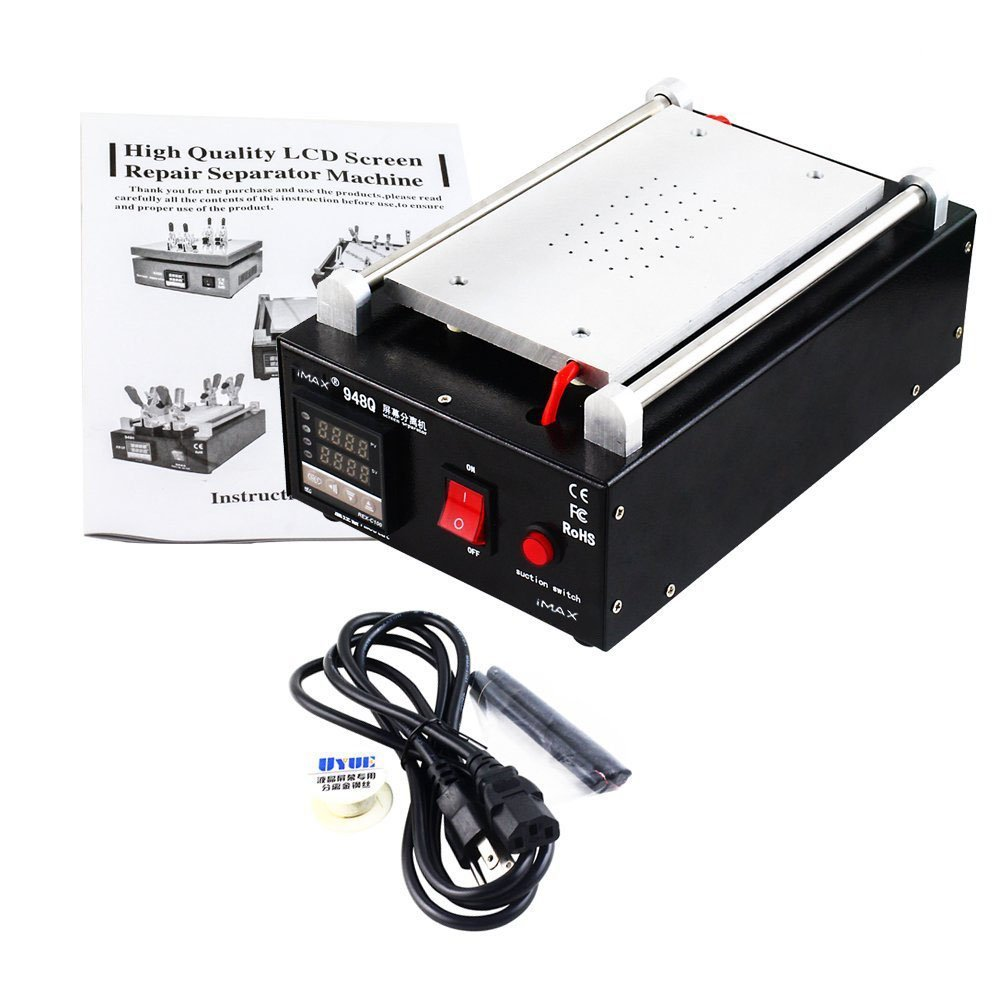 Buy High quality Build-In Vacuum Pump LCD Separator Touch ...