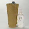 High Quality Wine Jute Bag 100kg Organza Bag