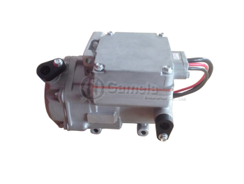 Best 220v Dc Motor Electric Car Ac Compressor