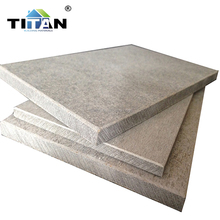 Compressed Cement Board Exterior Wall Decor Panel