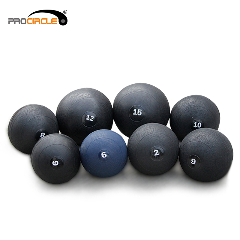 Exercise Weight Training Slam Medicine Ball