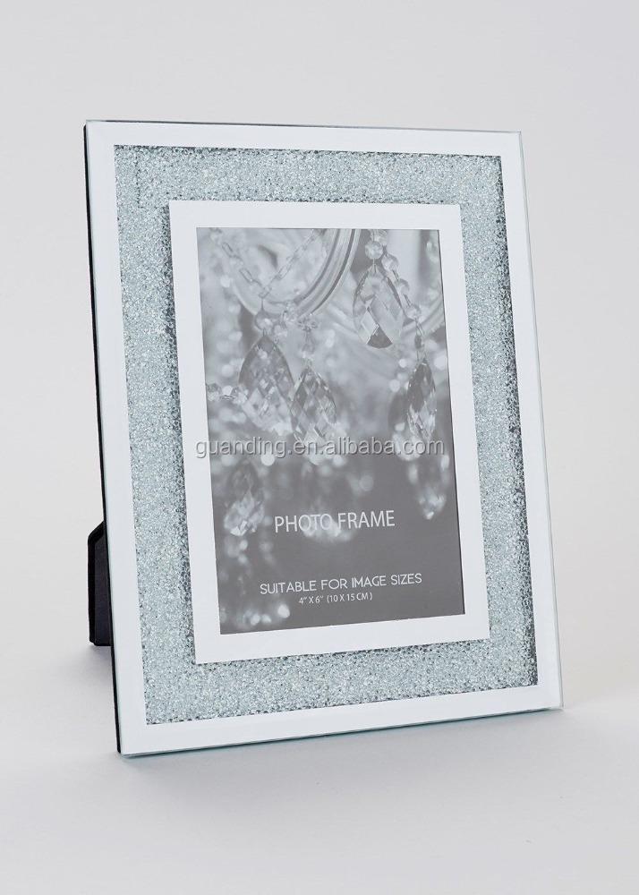 Crackle Glass Mosaic Mirror, Crackle Glass Mosaic Mirror Suppliers ...