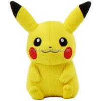 Mini Magnet Giraffe Plush Stuffed Toys
