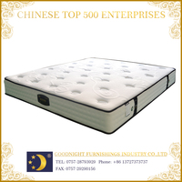 New design customize compressed pocket spring mattress
