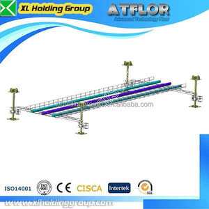 Factory Specializing in Cable Tray Support Systems (UL,cUL,CE,IEC,ISO) wth brand XTRAY