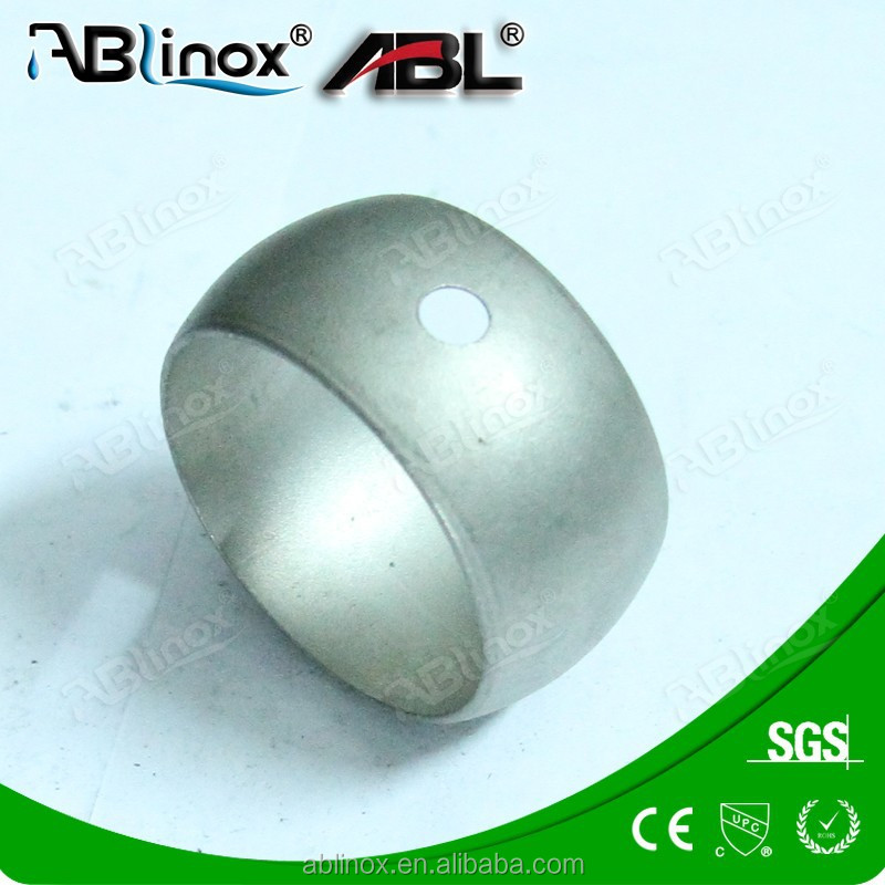 Stable quality stainless steel jewelry casting