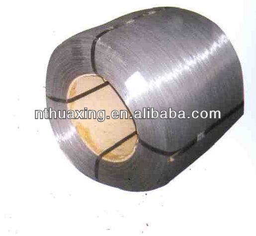 Medium or High Carbon Spring Steel Wire