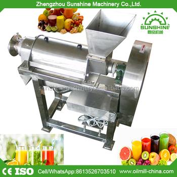 industriel d 39 ananas traitement presse agrumes extracteur de jus d 39 ananas buy extracteur de jus