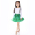 On sale China import and export boutique clothing OEM service baby girls tutu skirts