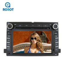 Android 7.1 Sistema Multimediale Touch Screen Car Stereo Car DVD Player
