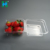 Disposable Plastic fruit packing box antifog PET Fruit Plastic Packaging Clamshell