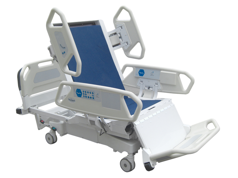 Chinese Supplier adjustable electric hospital bed prices for sale