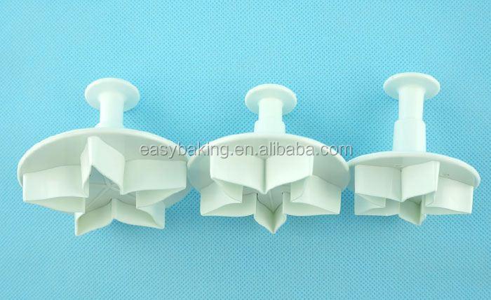 FP-0025 Calyx Plunger Cutter Set