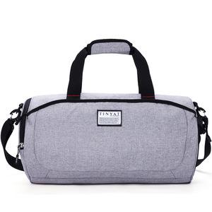 cc9d09da8de53 Custom Waterproof Duffel Bag Travel Luggage Bags