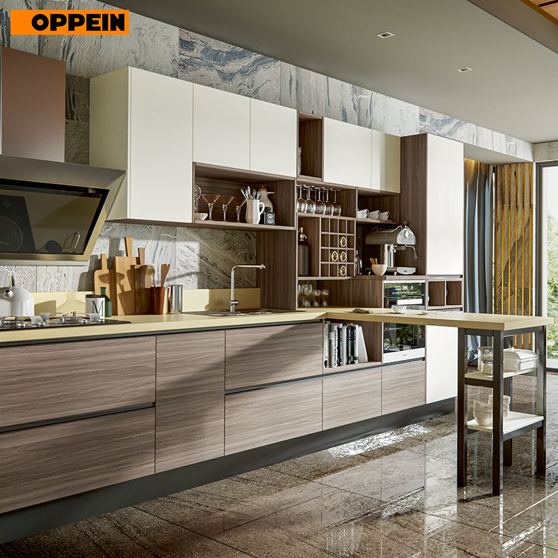 Fabulous Oppein Modern Style And Modular Kitchen Designs For Small Kitchens Modern Kitchen Furniture Set Whole Kitchen Cabinet Set Buy Whole Kitchen Cabinet Home Remodeling Inspirations Cosmcuboardxyz