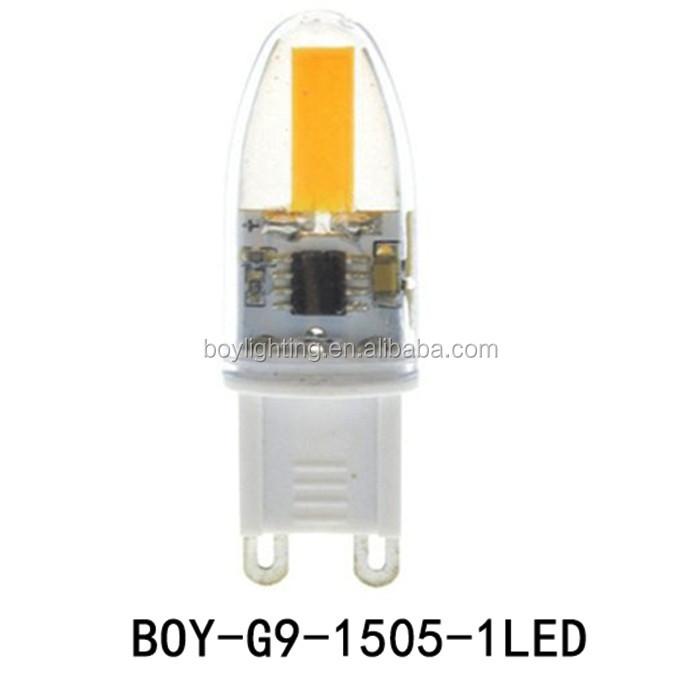 Small Size G9 Led Light Bulb Led 2w G9 Led 220v Lamp G9 2w Colored ...