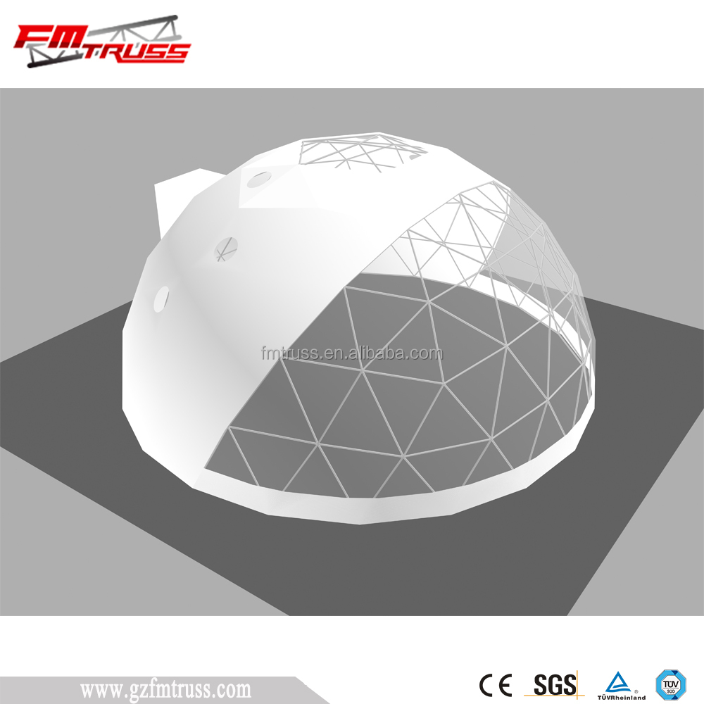 Buy equipment for a geodesic company 45