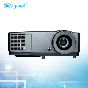 National professional DLP SAA PSE CE BIS 3000 Ansi lumens full HD 3D mini led projector for Education & Business