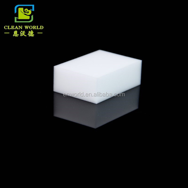 Melamine large foam sponge blocks for sale