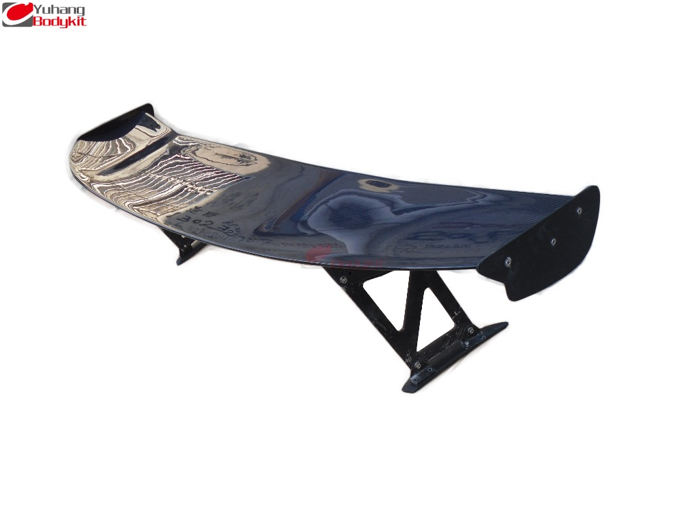 For 2000-2008 S2000 AP1 AP2 JS RACING 1600MM TYPE-1 GT WING