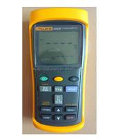 high accuracy handheld Fluke 54 II B Dual Input Digital Thermometer,Fluke 54-II 54-2 digital thermometer with data logging