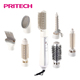 PRITECH Multi-Function Electric Hot Air Styler And Hair Curler
