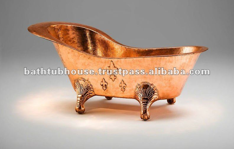 Copper Bathtub   Buy Copper Bathtub,Hammered Bathtub,Antique Bathtub  Product On Alibaba.com