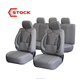 PVC (leather ) Luxury Funny Car Seat Cover