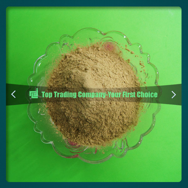 hot sale bentonite drilling mud for petrochemicals from Henan