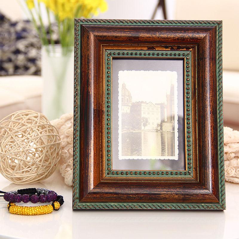 wholesale 5x7 wood picture frames online buy best 5x7 wood picture frames from china. Black Bedroom Furniture Sets. Home Design Ideas