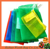hdpe packaging mesh net bags with custom logo