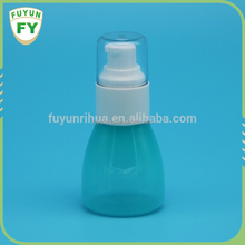 plastic bottles wholesale Cosmetic Industrial Use and Screen Printing Surface Handling spray plastic bottle wholesale