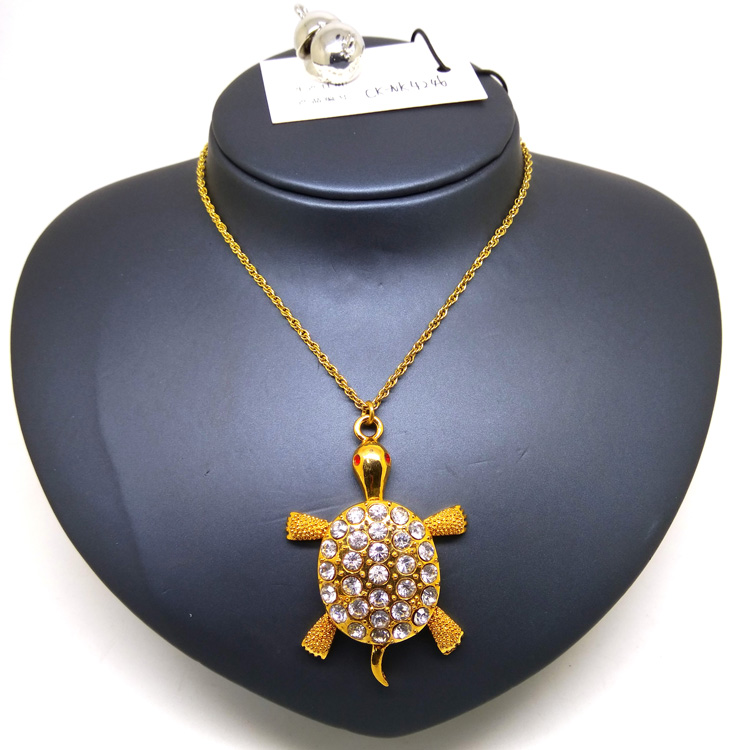 14k gold plated pet cremation necklace ash pendant jewelry
