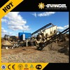 Excellent quality complete new cement jaw crushing plant for sale