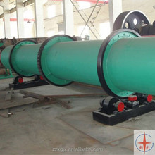 High quality laboratory cement dryer,rotary dryer