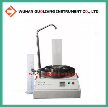 water test machine