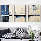 Wholesale Wall Art Painting Abstract Paintings on Canvas