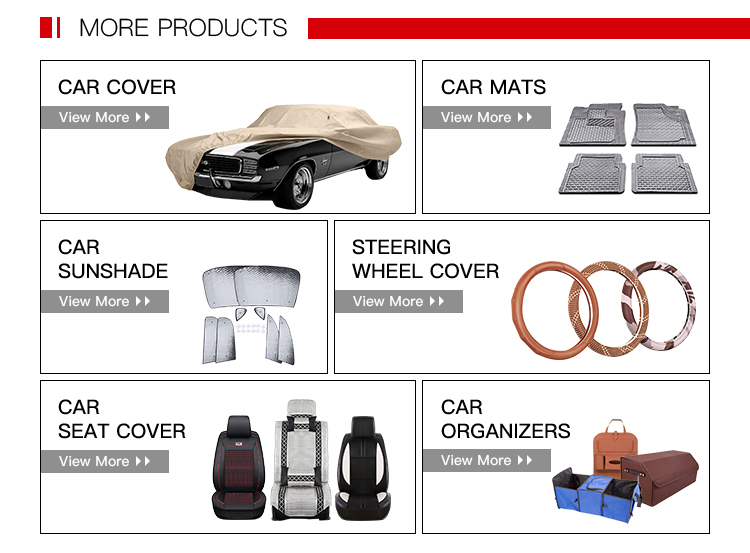 New Design Custom Uv Coating Waterproof Car Cover