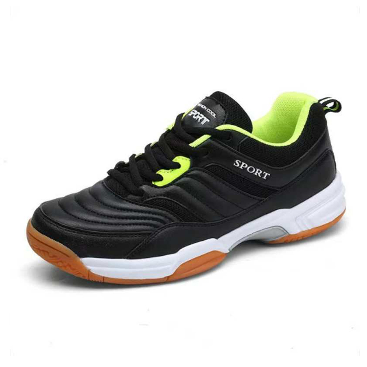Durable Active Sport Lightweight Indoor Shoes Table Tennis