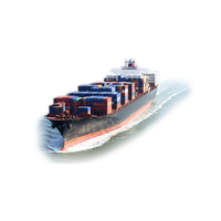 Experienced LCL sea freight Fast Shipping Agent to the United States