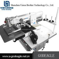 China Factory Direct Sale jacket sewing machine