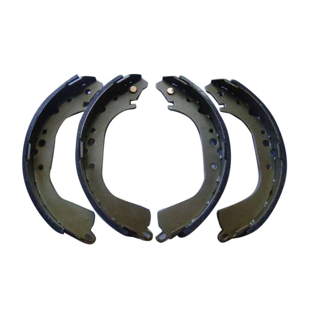 04495-35170 Brake Shoe Kit Genuine Toyota