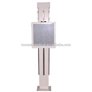 MC-HN-072 X-ray bucky stand, chest bucky stand