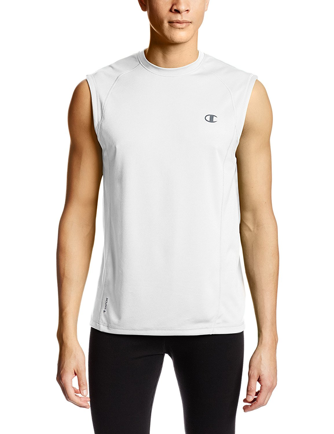 a9036948 Buy Champion Mens Powertrain Muscle T-Shirt in Cheap Price on ...