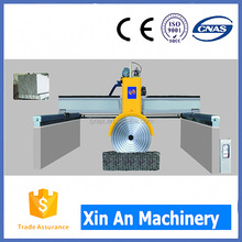 Multi blade block cutter, marble slabs and blocks, quarry stone block cutting machine