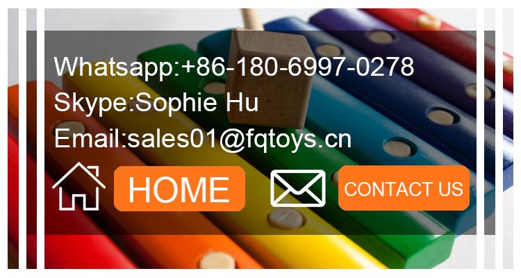 Commerci all'ingrosso nuovo design colorato di alta qualità custom factory di bambù giocattolo spada samurai