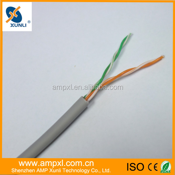 2017 Hot Sell Underground Telephone Cable HDPE insulation