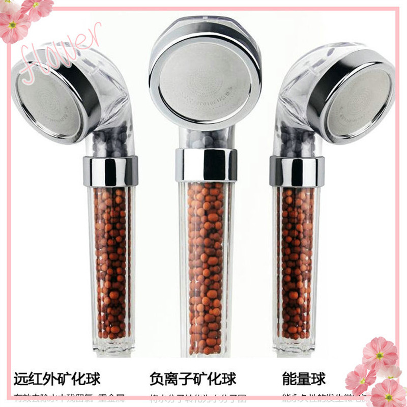 C-158-1 five star hotel use common shower head