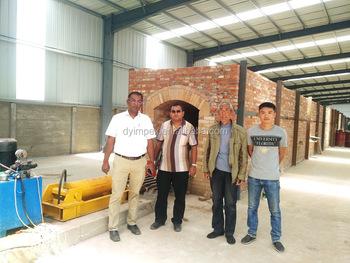Xingyuan Grup Activated Carbon Reactivation Kiln