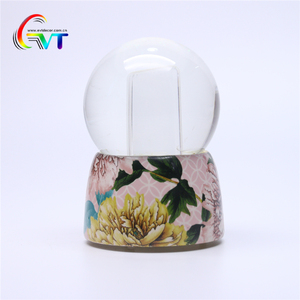 The best and cheapest flower glass water globe for Christmas gifts